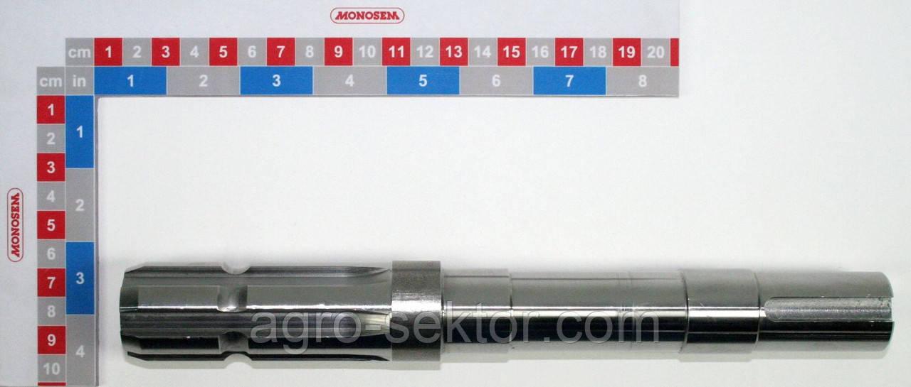 Нижній вал A230A длинный турбины - длина. 262 мм 4405-A, 20015430