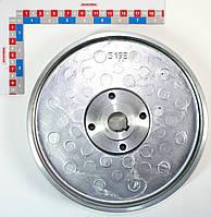 Шкив нижний большой с 4 отверстиями MONOSEM - 540 ОБ/МИН, 4412, 20015413