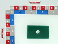Чистик прикатывающего колеса Monosem, диам. 295 , 7274, 10200126