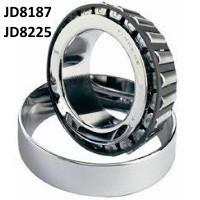 Подшипник конический John Deere JD8187 JD8225