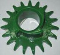 Зірочка Z-19 права John Deere A50384, A50408, А50385