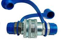 Муфта разрывная (ЕВРО-клапан) в сборе S19 М16х1,5 Н.036.48.110к.