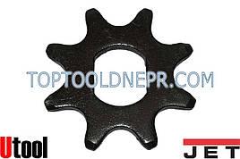 Звёздочка цепи для рейсмуса JET JWP12-044 фирменная