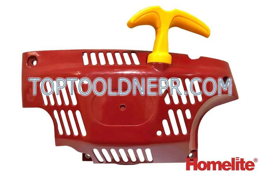 Стартер для бензопилы HOMELITE CSP 3314 фирменный 5131000575