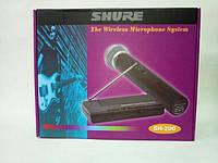 Радиомикрофон Shure SH-200