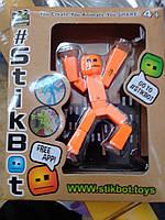 Стикбот stikbot человечки для анимации