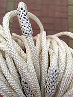Шнур утяжеляющий (грузовой) - 25г/м - для устройства оснастки рыболовных сетей, фото 1