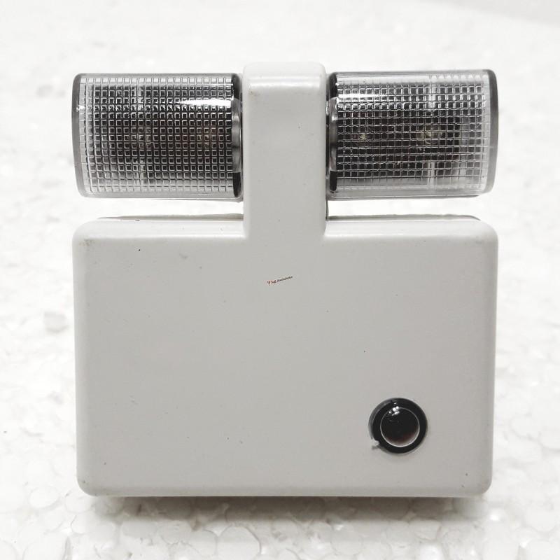 Сетевой ночник с датчиком света