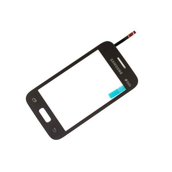 Сенсорний екран для смартфону Samsung G130E Galaxy Star 2, чорний