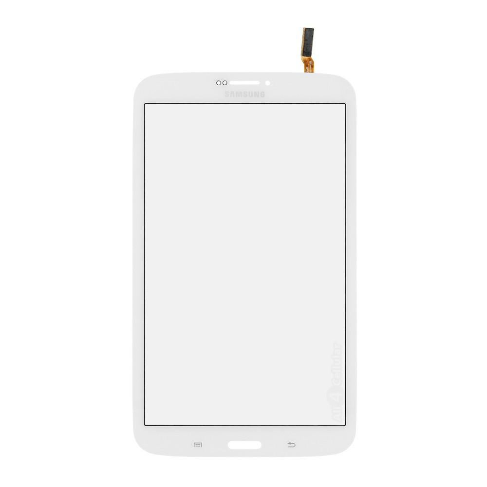 Сенсорний екран для планшету Samsung T230, T231 3G, T235 LTE Galaxy Tab 4 7.0, версія 3G, білий