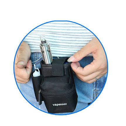 Чехол-сумка для электронной сигареты, фото 2