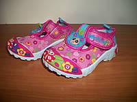 Детские тапочки-кроссовки Kella 19