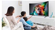 "✔️ Телевизор Comer * диагональ 49"" дюйма + Smart TV, фото 2"