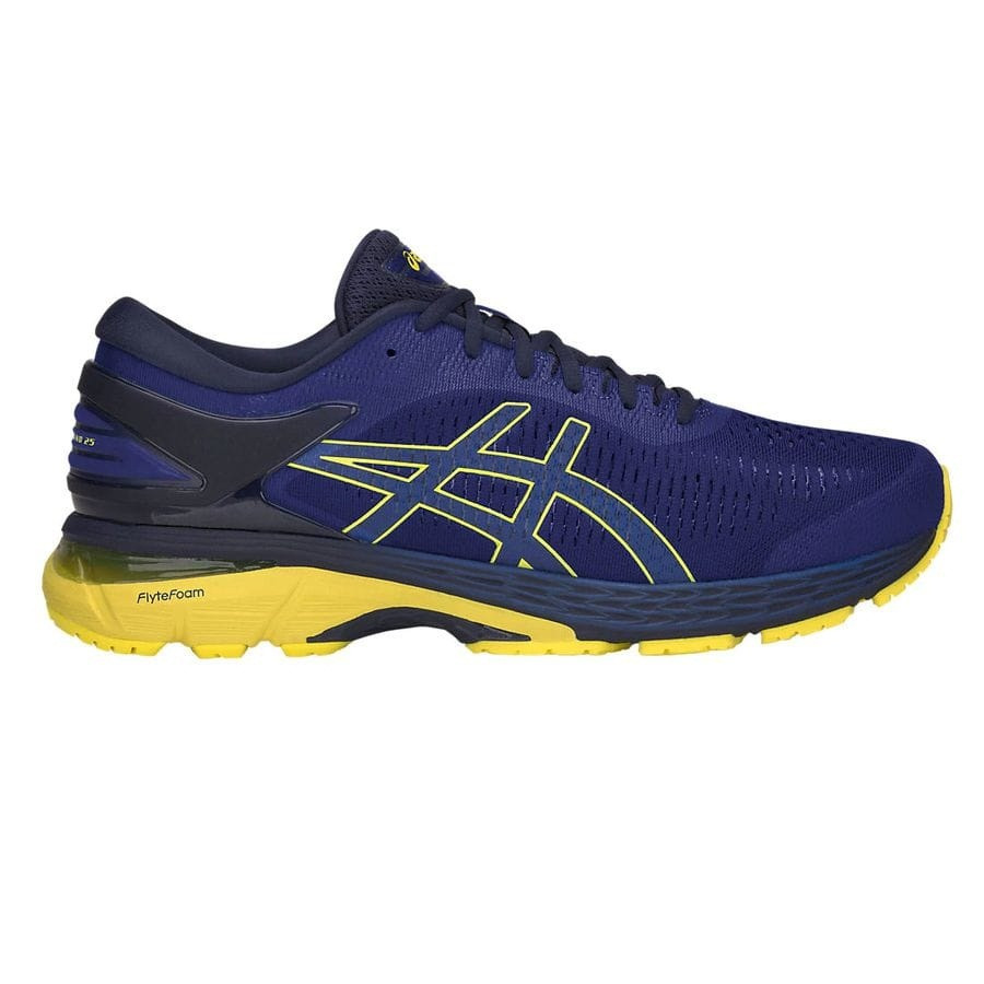 52f4e04c Мужские беговые кроссовки ASICS GEL-KAYANO 25 (1011A019-401) - Интернет-