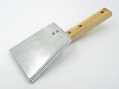 Скребок-лопатка Н/Ж