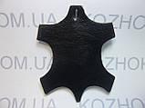 Краска для кожи Felice цв.Черный (25 мл)Для обуви,гладкой кожи, кожгалантереи, кожаной мебели, кожаного салона, фото 2