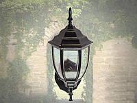 Уличный фонарь Dh DJ032-W1 BK
