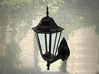 Уличный фонарь Dh DJ040-M-W1 BK