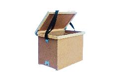 Ящик на 6 рам. (рамконос)