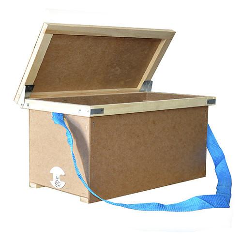 Ящик 8-ми рамочный (рамконос)