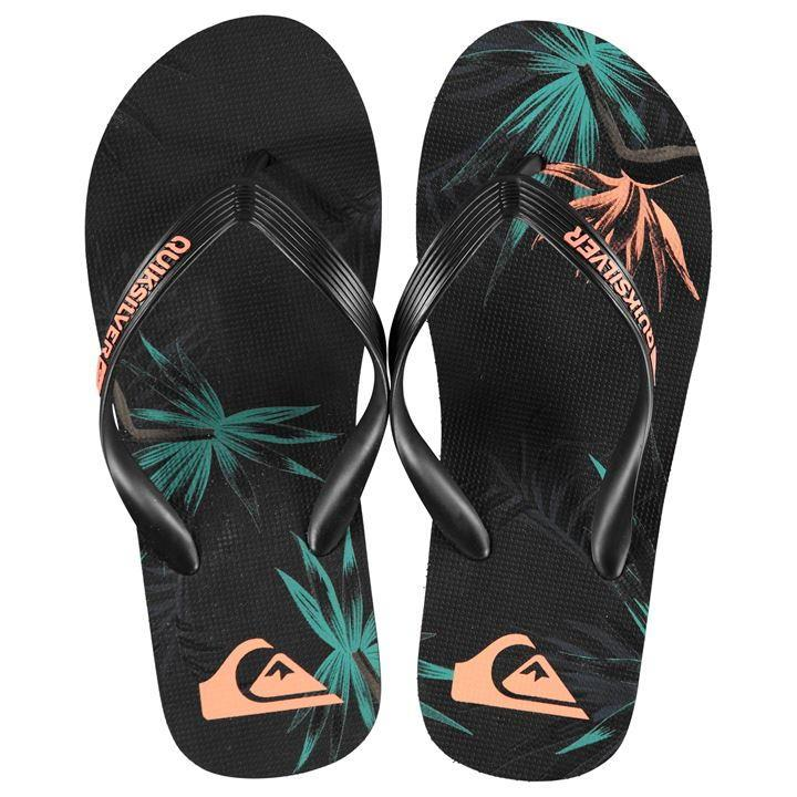 Шлепки Quiksilver Cocktail Mens Flip Flops