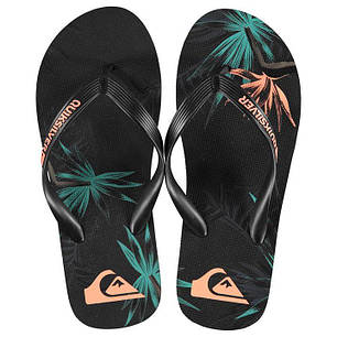 Шлепки Quiksilver Cocktail Mens Flip Flops, фото 2