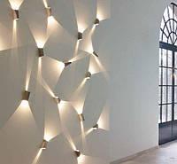 Гипсовые светильники: отличное решение для любого интерьера