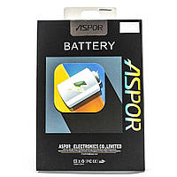 Аккумулятор 100% оригинал IPhone 7 Plus Aspor