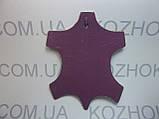 Краска для кожи Felice цв.КраснаяСирень (25 мл)Для обуви,гладкой кожи, кожгалантереи, кожаной мебели, кожаного, фото 2