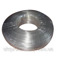 Шланг прозрачный 20 мм  x 3 мм ПВХ, фото 2
