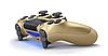 Sony DualShock 4 V2 Gold, фото 4