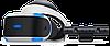 Очки виртуальной реальности для Sony PlayStation Sony PlayStation VR + PlayStation Camera, фото 3