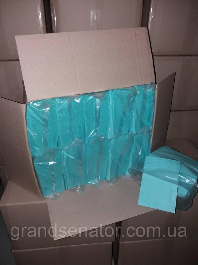 Нагрудники 230 грн/1 короб 500шт стоматологические, фото 2
