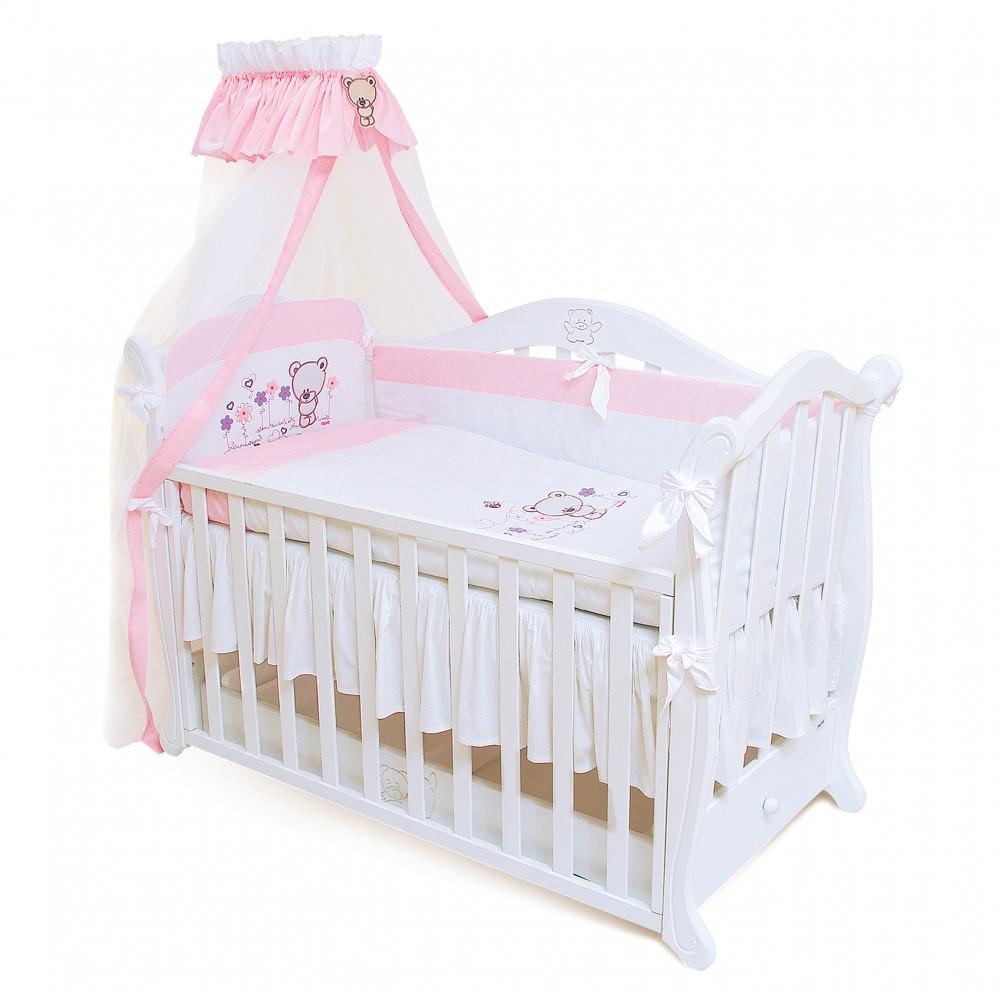 Детская постель Twins Evolution Лето 4 эл A-017