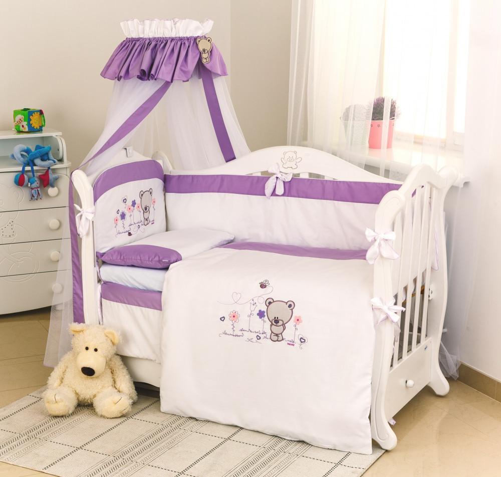 Детская постель Twins Evolution Лето 4 эл A-019