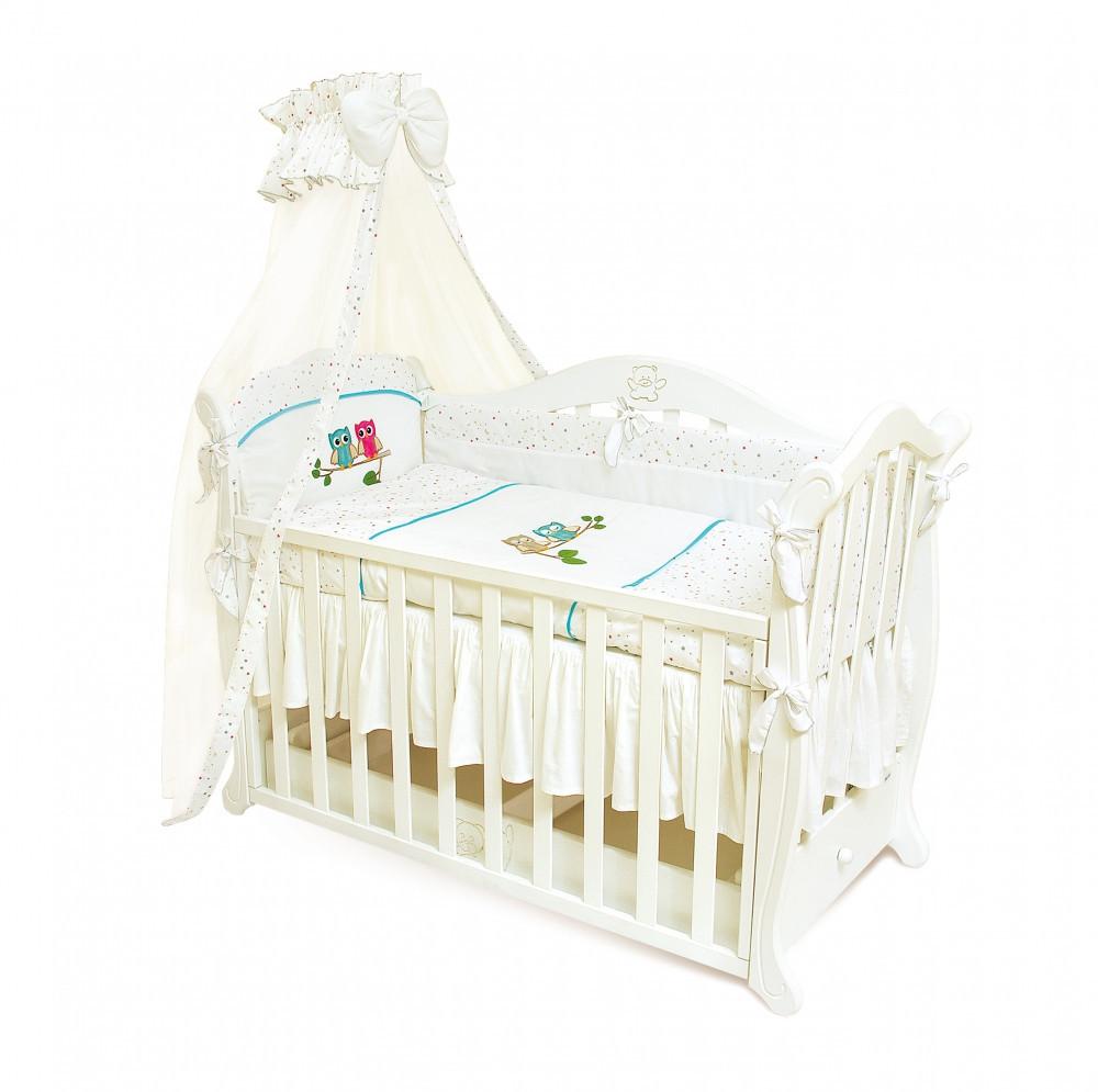 Детская постель Twins Evolution Лето 4 эл A-021