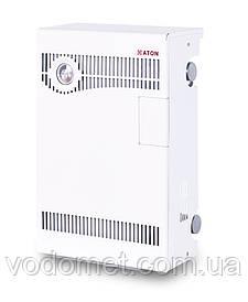 Парапетный газовый котел ATON Compact 12Е