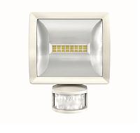 Светодиодные прожекторы с датчиком движения и без датчика движения