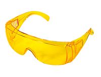 Защитные противобликовые УФ очки
