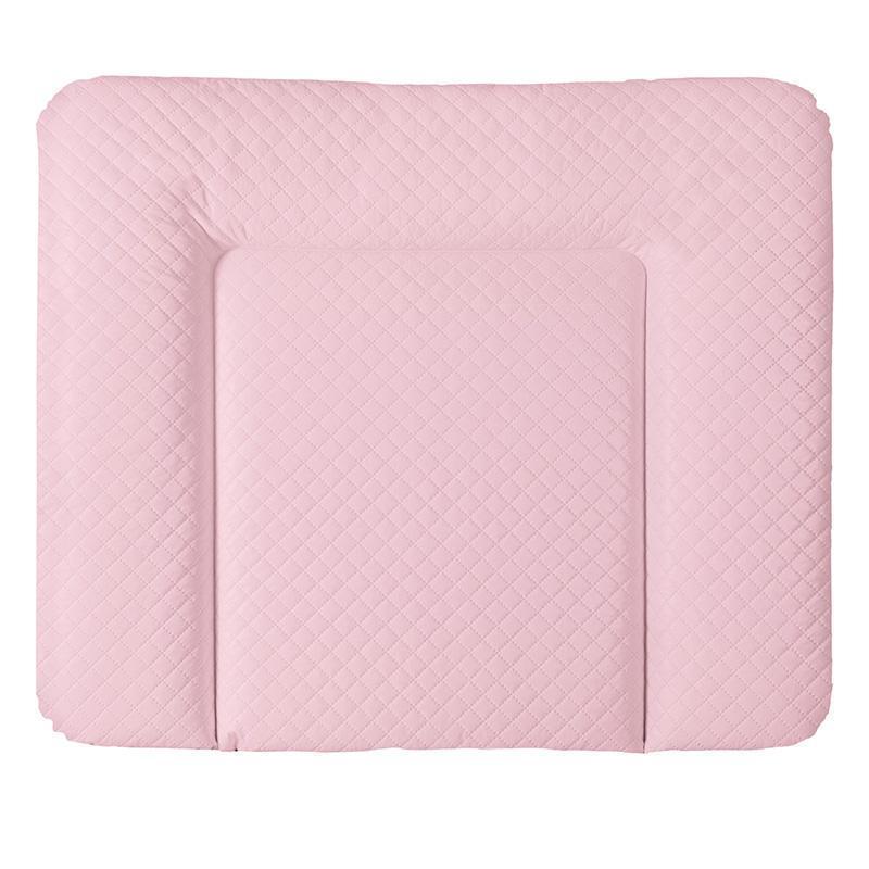 Пеленальный матрас Ceba Baby Caro /85*72/ pink