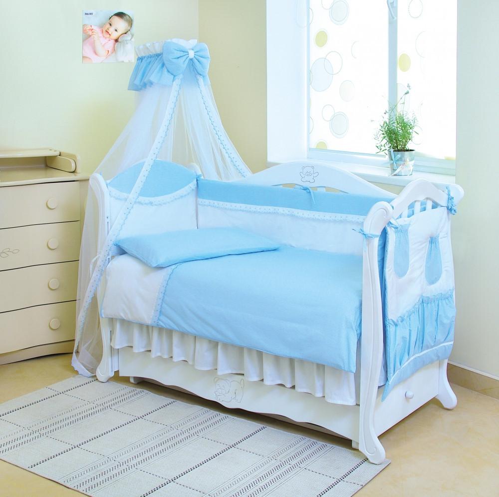 Детская постель Twins Magic sleep M-001