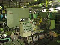 3Е184АМ, 1992г - Станок круглошлифовальный бесцентровый б/у, диаметр 4-80 мм, длина 260 мм., фото 1