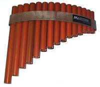 Пан-флейта Maxtone PF15B