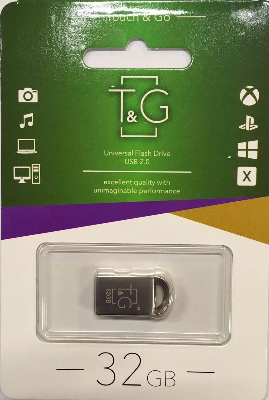 Флешка USB T&G 32GB Univirsal Flash Drive USB 2.0