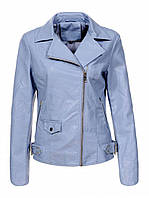 Куртка  кожаная женская  Glostory
