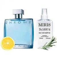 Духи MIRIS №16974 Azzaro Chrome Для Мужчин 100 ml