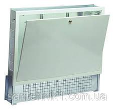 Шкаф коллекторный для теплого пола, отопления