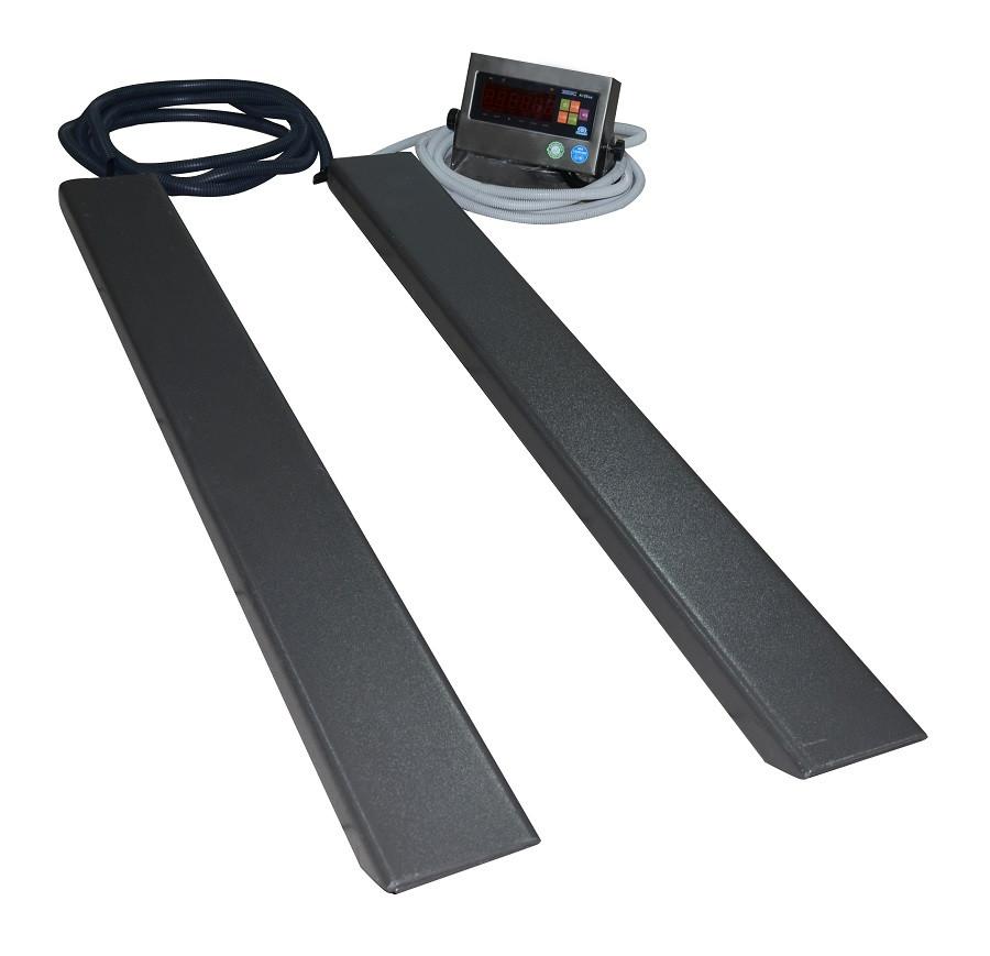 Весы стержневые ЗЕВС ВПЕ1000-4(H1209)