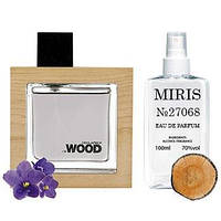 Духи MIRIS №27068 Dsquared2 He Wood Для Мужчин 100 ml