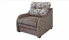 Кресло мягкое раскладное Лучано, под заказ